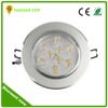 5w led celling lighting round using for home,hotel,living room,flat