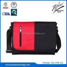 Good Quality Denier 600 Messenger Computer Bag