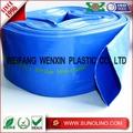 Mangueras flexibles para agua