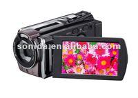 full hd professional 300k pixels digital video camera