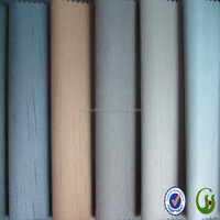 2014 Hot Selling blackout curtain fabric/polyester slub curtain fabric/continuous curtain fabric