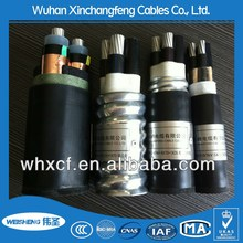 High quality low price aluminium alloy conductor cable