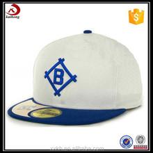 Prefabricados en China simple decorating sun visors cap
