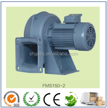 2HP 1.5KW radial centrifugal fans