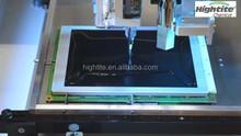 UV LOCA glue for gorilla glass bonding on alibaba china