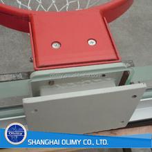 New product Fiberglass basketball board SMC frp basketball board basketball white board