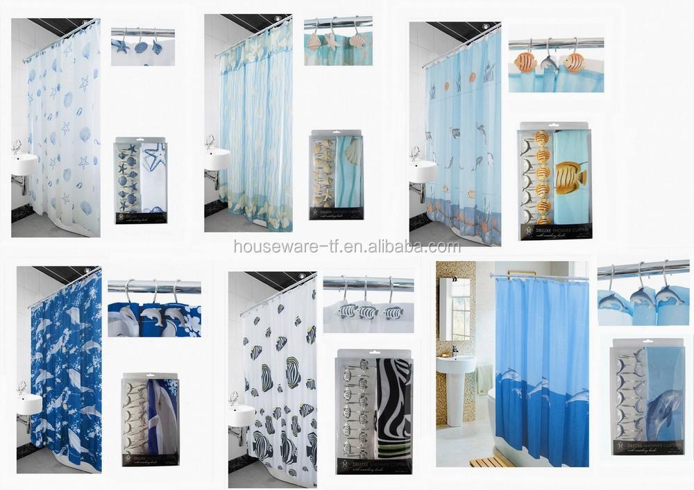 공장 직접 공급 코너 목욕 샤워 커튼-샤워 커튼 -상품 ID:60478738256 ...