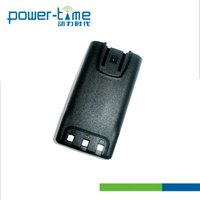 Sanyo li-ion battery BH1204 Li-ion rechargeable battery pack for two way radio TC-610(PTO-600)