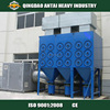 Cartridge Filters Dust Cleaning Machine/Dust Collector/Used Machinery