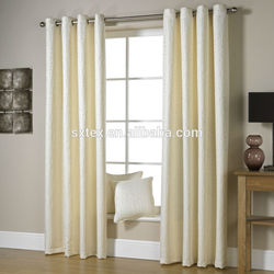 Famous Brand 10 years experience Waterproof curtain import
