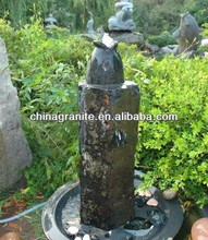 high-quality stone water fountain landscaping fountain garden