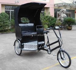 Pedicab Rickshaw with MP3 music