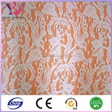 hot sale spandex trimming lace fancy lace for nigeria dress