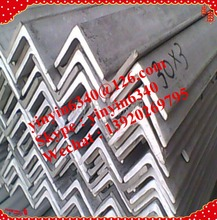 S275JR high quality hot rolled carbon steel angle iron(steel angle iron weights)steel angle iron weights