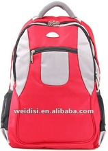 2012 latest fashion colorful targus waterproof laptop backpack