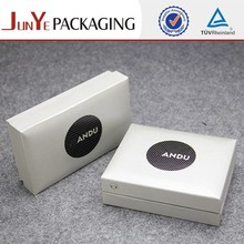 Blue inner paper cigarette box small gift cigar boxes for sale