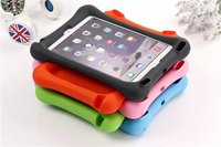 wholesale hard pc back cover Case For iPad Air 2 with stand fuction