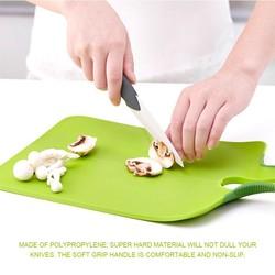 Cut and Carve Cutting Board