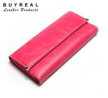 PU Woman Lady Wallet