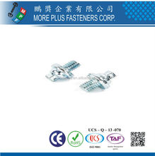 Made In Taiwan Stainless steel Battery Bolts
