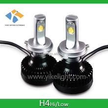 Cnlight car LE D headlight H4 can bus