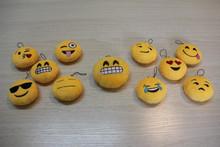 Key or Mobile Emoji Pendants