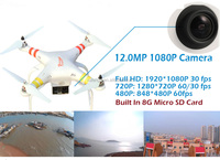 Mini gift for child Remote control toys 4ch 6Axis rc quadcopter
