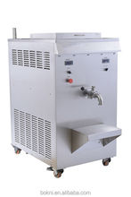 Big capacity ice cream homogenizer/pasteurization equipment for sale