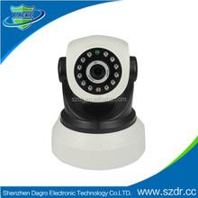 china manufacture long ir distance HD 720p h.264 security wifi camera