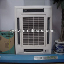 Low noice air conditioning (hvac)