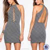 www sex com frock design for ladies mock neck bodycon dress with sexy open back ,edgy lace up front
