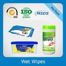 Individual Wipe
