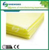 Dust cleaning cloth 31*35cm BLUE PINK YELLOW