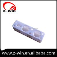 Z-WIN Custom High quality PTFE CNC machined part
