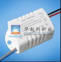 Non-dimmable constant voltage led 7w 12v driver work with led bulb