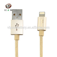 MFi charging driver download usb data cable for iphone 5