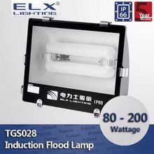 ELX Lighting induction flood light e40 hqi/nav flood light