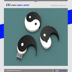 Creative Gift High Quality 8GB Cool USB Flash Drive Disk
