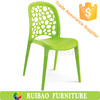 Beatiful Plastic Dining Chairs Colored Plastic Chairs Made in China