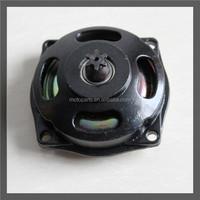 6T clutch bell for 47cc 49cc pocket bike 49cc pocket bike parts clutch bell