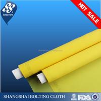 SS sefar Polyester silk screen printing mesh