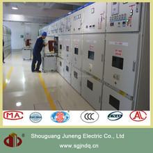 Medium voltage KYN28 MV withdrawable metal clad switchgear manufacturer 11kv 12kv