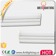 Hot sale factory price t5 12w led tube lighting