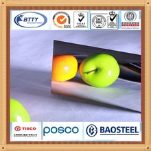 Stainless Steel product of sheet300grade 2B