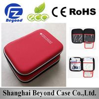 Factory best selling wholesale ce european mini first aid kit for motorcycle