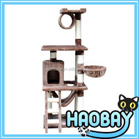 wholesale high quality cat tree cat bed of hammock pet supplies