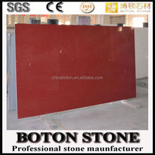 Quartz Boton Stone with NSF/ASTM/ISO9001/SGS countertop for sale