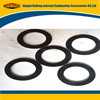 Aluminium+rubber Flat Ring Gasket/washer/pad from Xingtai city Hebei China