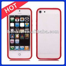 2012 The Newest High Quality For iPhone 5 Bumper Case