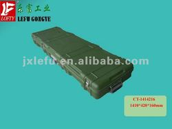 Plastic Portable Safety Military Moving Tool Case/Box